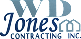 Go To WD Jones Contracting Home Page